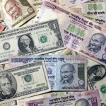 USD/INR edges lower after the announcement of the Iran deal