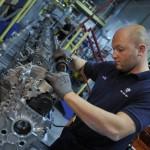BMW Group profit declines among sales boost