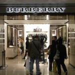 Burberry appealed over China leather goods trademark restriction