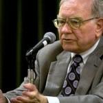 Warren Buffett's Berkshire Hathaway profits from shift to railroad business
