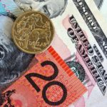 AUD/USD distances from 3 1/2-year lows as China's growth beats forecasts