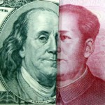 USD/CNY trades unchanged, air tension rises