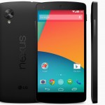 Google reveals Nexus 5 smartphone along with Android update