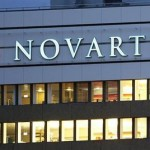 Novartis AG's share price up, acquires the oncology unit of Glaxo, sells animal health division to Eli Lilly in a major overhaul of the company's product portfolio