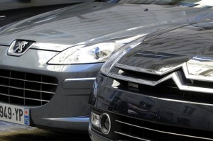 Dongfeng considering peugeot investment clubs widder vest electric