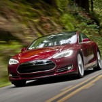 US auto regulator investigates Tesla model S fires