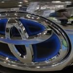 Toyota raises forecast amid weaker yen as exports gain