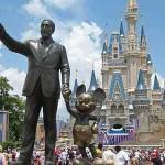Disney shows record profits amid Netflix deal