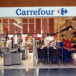 Carrefour SA's share price little changed, posts revenue that matched analysts' estimates and focuses on stabilization