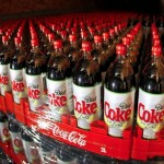 Coca-Cola share price up, reports better-than-expected results