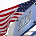 General Motors Co. share price down, CEO Barra sees US car market hitting 17-million mark in 2015