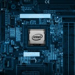 Intel threatened by Google's plans for server chips