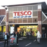 Tesco loses its sales and influence as a grocer on the UK market