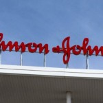 J&J share price up, launches first human trials of anti-Ebola vaccine