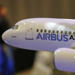 Airbus reveals record jet orders and deliveries in 2013