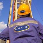 Cairn Energy Plc announces exploration campaign estimated to 400 million dollars