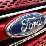Ford Motor Co. share price down, lower profit beats analysts' expectations