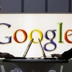 Google Inc.'s share price down, China blocks email service Gmail