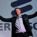 Microsoft's board considers Ericsson's Hans Vestberg as a potential CEO