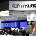 Hyundai and Kia expect slow sales growth in 2014