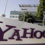 Yahoo! Inc share price up, to buy video-ad service BrightRoll