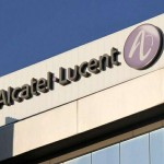 Alcatel posts first quarterly profit in two years, announces an enterprise unit bid