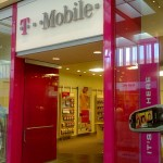 T-Mobile US Inc. share price down, initiates a refer-a friend campaign in the midst of a price war with Sprint Corp.