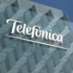 Telefonica SA fourth-quarter profit beats analysts' projections, reduces debt