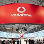 Vodafone Group Plc' share price up, sees recovery in the European markets, following eight-quarter drop