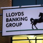 Lloyds Banking Group Plc share price up, posts a 22% first-quarter profit increase due to reduced costs