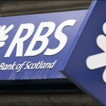 Royal Bank of Scotland Group Plc' share price down, to exit bond trading in Japan as part of a strategy to dispose of fixed-income operations