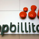 BHP Billiton Plc' share price up, considers a spinoff of some assets to focus on core operations