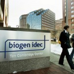 Biogen Idec Inc. appoints Stelios Papadopoulos as new chairman