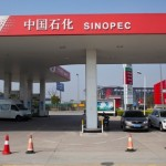 Sinopec's shares jump as it seeks business restructuring