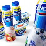 Danone posts first annual earnings decline in a decade due to baby-food sales in Asia