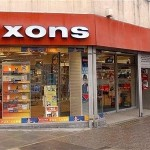 Dixons Retail Plc's share price down, agrees to a 3.7-billion-pound merger with Carphone Warehouse Group
