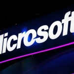 Microsoft Corp. share price up, unveils Windows 10 to lure business users back