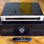 TiVo Inc. posts a 710,000-dollars fourth-quarter profit, continues adding subscribers