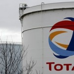 Total SA posts decreasing profit amid falling refining margins