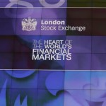 FTSE 100 index closes the week near record level