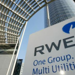 RWE AG's share price down, posts a sharp Q2 profit decline on weak demand