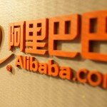 Alibaba share price up, breaks online shopping records with Singles' Day promotion