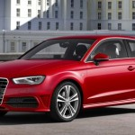 Audi AG share price down, forecasts higher sales in 2014, surpasses BMW