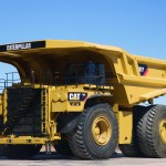 Caterpillar Inc share price up, faces U.S. evaluation by Senate committee over tax-avoiding strategies