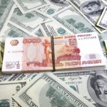 Forex Market: USD/RUB distances from three-week lows as US and EU increase economic pressure on Russia