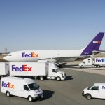 FedEx share price down, sees lower full-year earnings