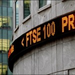 LSE: FTSE 100 lower on China slowdown concerns