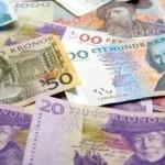 Forex Market: EUR/SEK daily trading forecast