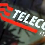 Telecom Italia SpA's share price down, posts declining first-quarter net profit, revenue misses analysts' forecasts