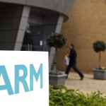 ARM Holding Plc's share price down, posts slower growth of first-quarter revenue due to decreasing demand of high-end smartphones